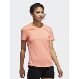 Adidas Own The Run Tee női póló
