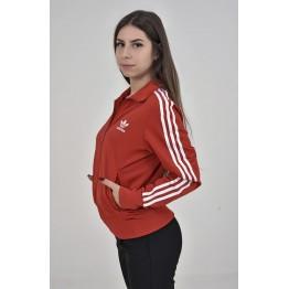 Adidas Firebird Track Top női cipzáras pulóver