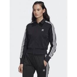 Adidas Firebird Tt női cipzáras pulóver