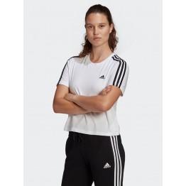 Adidas W 3s Cro T női póló