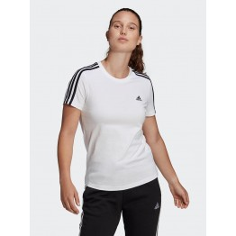 Adidas W 3s T női póló