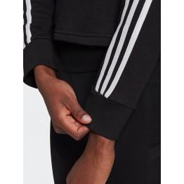 Adidas W 3s Ft Cro Hd női pulóver