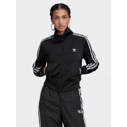 Adidas Firebird Tt Pb női cipzáras pulóver