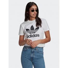 Adidas Trefoil Tee női póló