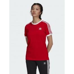 Adidas 3 Stripes Tee női póló