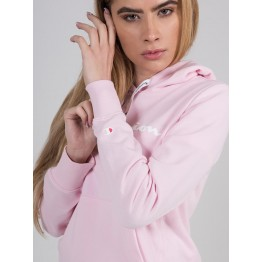 Champion Hoodedsweatshirt női pulóver