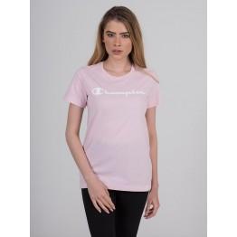 Champion Crewneckt-shirt női póló