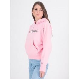 Champion Hooded Sweatshirt női pulóver