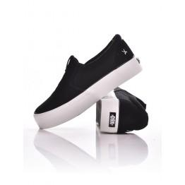 Dorko Slip-on Platform női vászoncipő