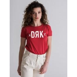 Dorko Big Logo T-shirt Women női póló