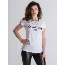 Dorko Az Élet Szép T-shirt Women női póló