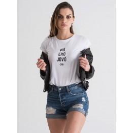 Dorko Drk X Nő Erő Jövő T-shirt Women női póló