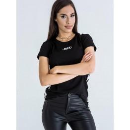Dorko Side Striped T-shirt Women női póló