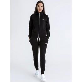 Dorko Zipped Sweater Women női cipzáras pulóver