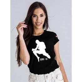 Dorko Drk X Adam The Kid Borics T-shirt női póló