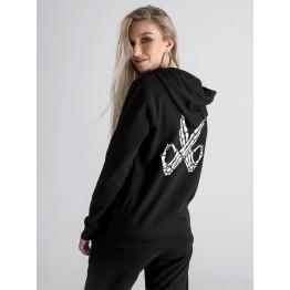 Dorko Drk Handscissors Hoodie Women női kapucnis pulóver