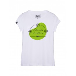 Dorko Mentes Maskent T-shirt Women női póló