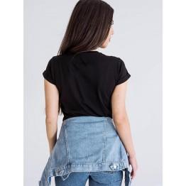 Dorko Drk X N? Er? Jöv? T-shirt Women női póló