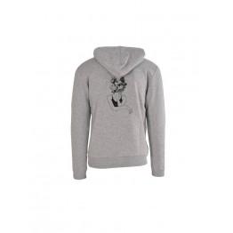 Dorko Nőnapi Hoodie női kapucnis pulóver