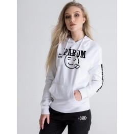 Dorko Drk X Pixa Páros Hoodie Women női kapucnis pulóver