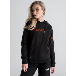 Dorko Reality Hoodie Women női kapucnis pulóver