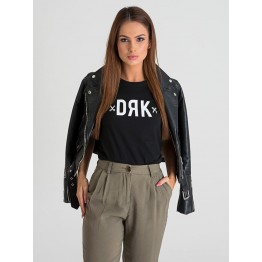 Dorko Drk Basic T-shirt Women női póló