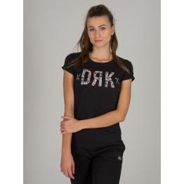 Dorko Drk X Aztakeservit T-shirt női póló
