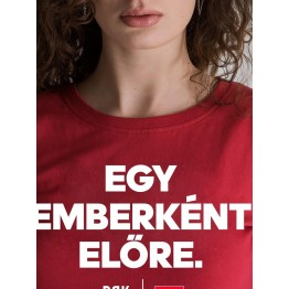 Dorko Egy Emberként Előre T-shirt Women női póló