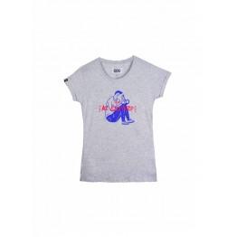 Dorko Drk X Molnár Roland T-shirt Women női póló