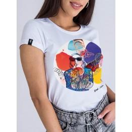 Dorko Drk X Soós Nóra T-shirt női póló