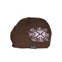 Emporio Armani Ladies Knit Hat női sapka