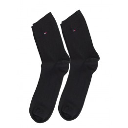 Tommy Hilfiger Tommy Zokni - 2 Pár női magasszárú zokni