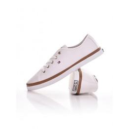 Tommy Hilfiger Iconic Kesha Sneaker női vászoncipő