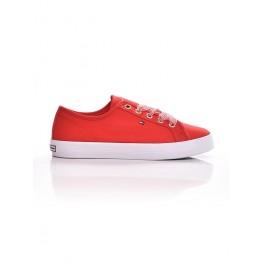 Tommy Hilfiger Essential Nautical Sneaker női vászoncipő